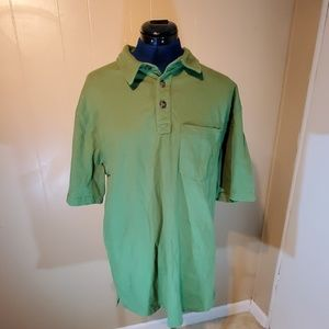 Duluth Polo Style Front Pocket Shirt